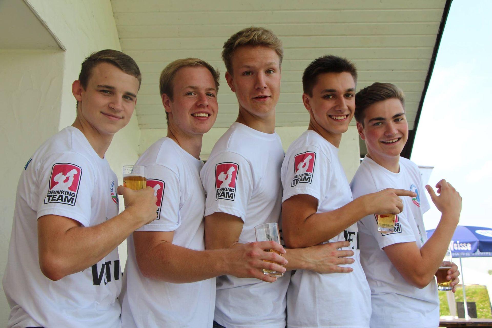 Team FC Kopinnacken